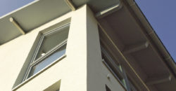 Architekturlinie LANOS – Wohnraum ist Lebensraum