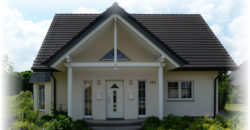 Das individuelle Haus von ALBERT Haus