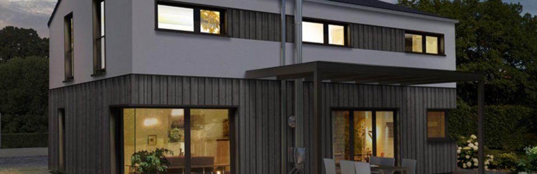 Wohngesundes Design-Musterhaus lädt ein – Neueröffnung am 05./06. November in Mülheim-Kärlich