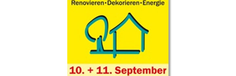 2. Bauen und Wohnen Messe im Musterhauszentrum Mülheim-Kärlich