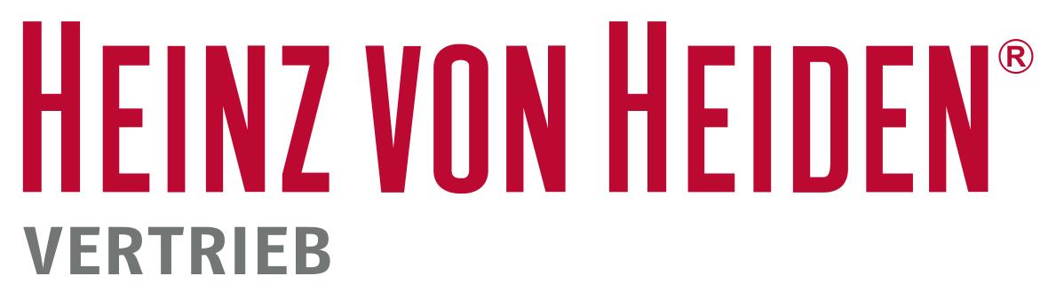 Heinz von Heiden Vertriebspartner