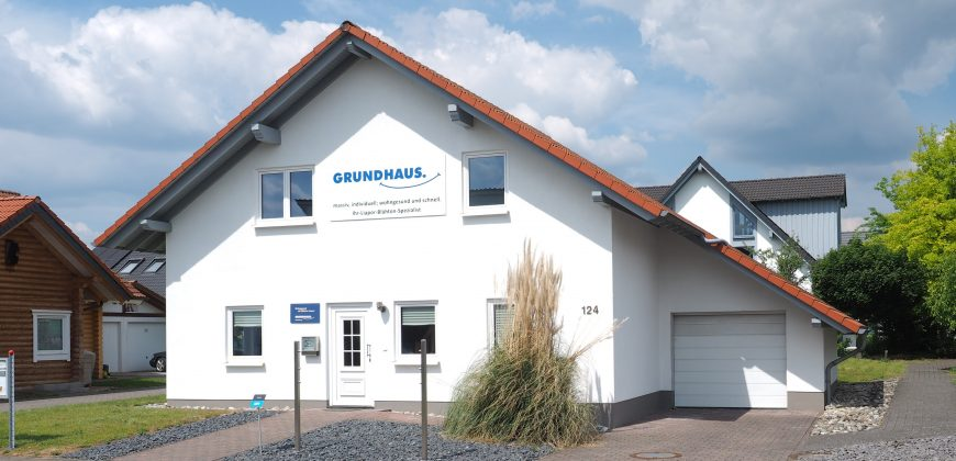 Vertriebsbüro Mülheim-Kärlich